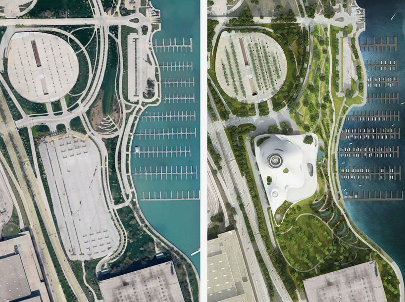 MAD-architects-george-lucas-museum-of-narrative-art-approved-chicago-designboom-04