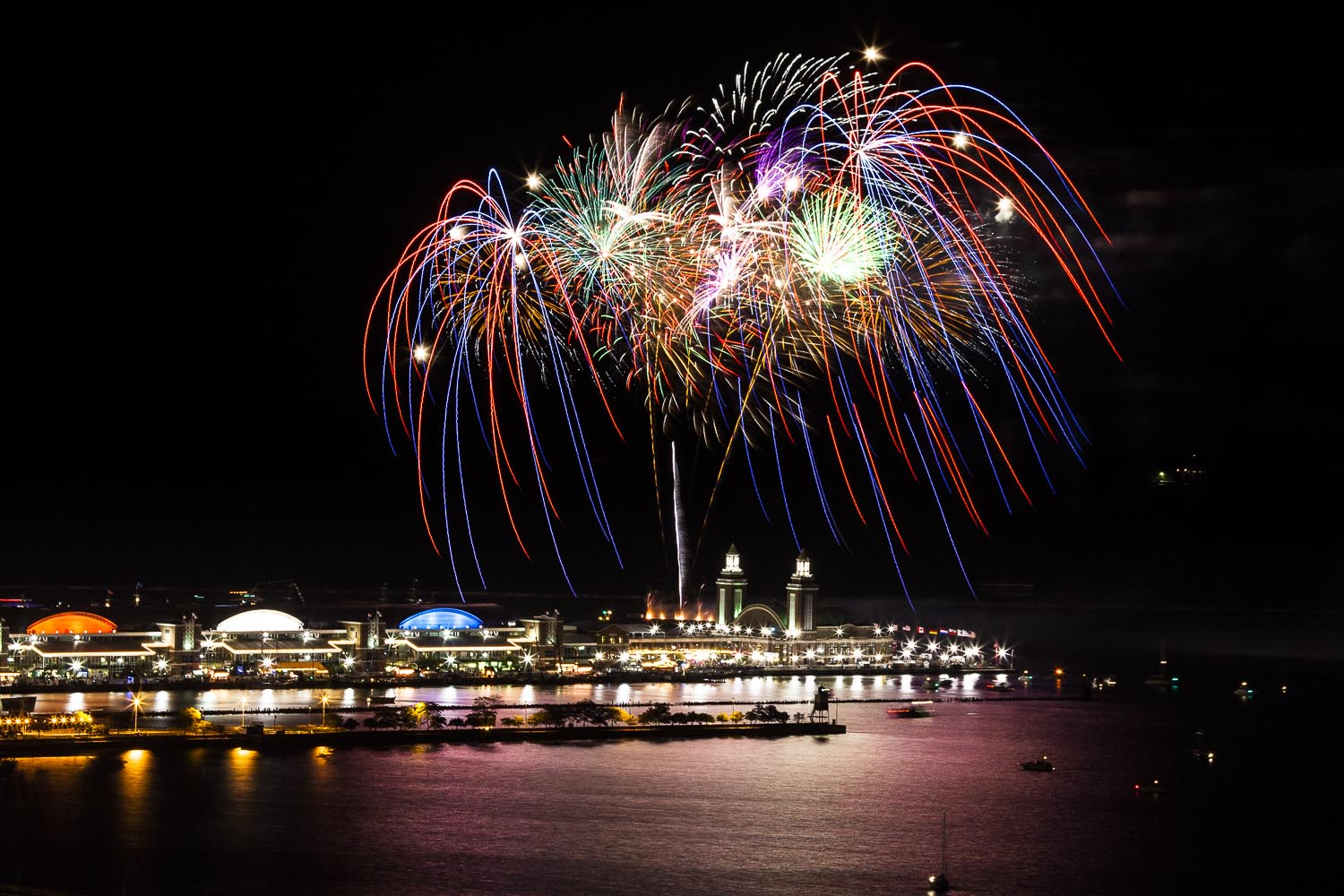 Chicago's July filled with fireworks, food and fun - Wisch ...